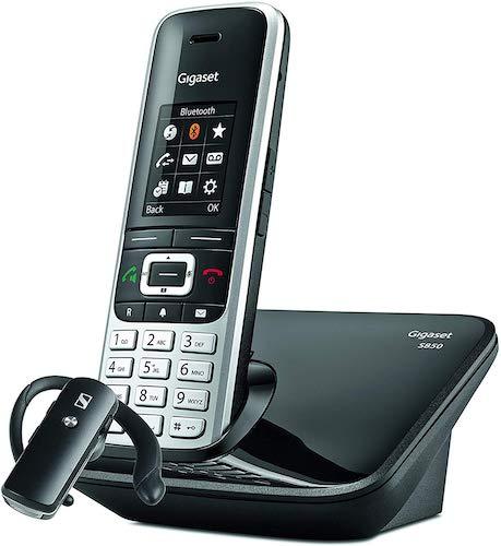 telefono gigaset con bluetooth