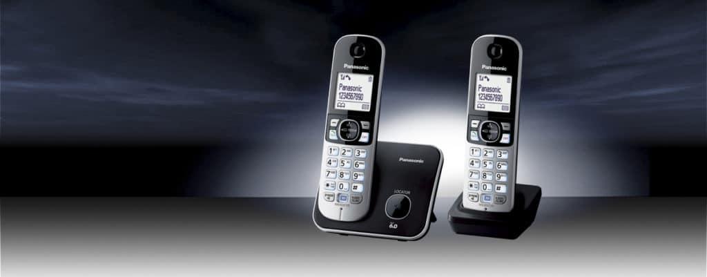 teléfono inalámbrico duo barato